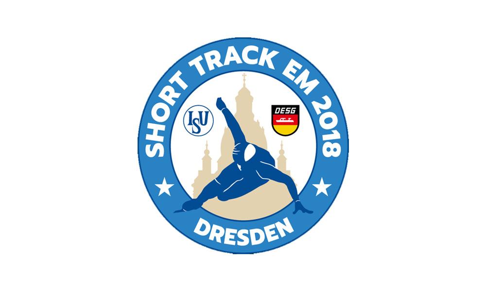 Rusnáková sa predstaví na ISU European Short Track Speed Skating Championships, Jan 12 - Jan 14, 2018  Dresden /GER