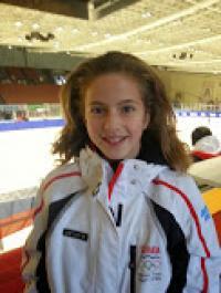 Lucia FILIPOVÁ na 2. mieste na 57th TROFEO ALBERTO NICOLODI – Trento, Italy, 3-4 February 2018